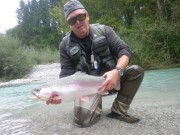 Great Rainbow Slovenia 2012 S.