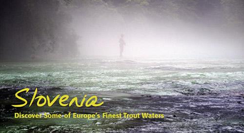 Hunt&Fish Latitudes - Slovenia